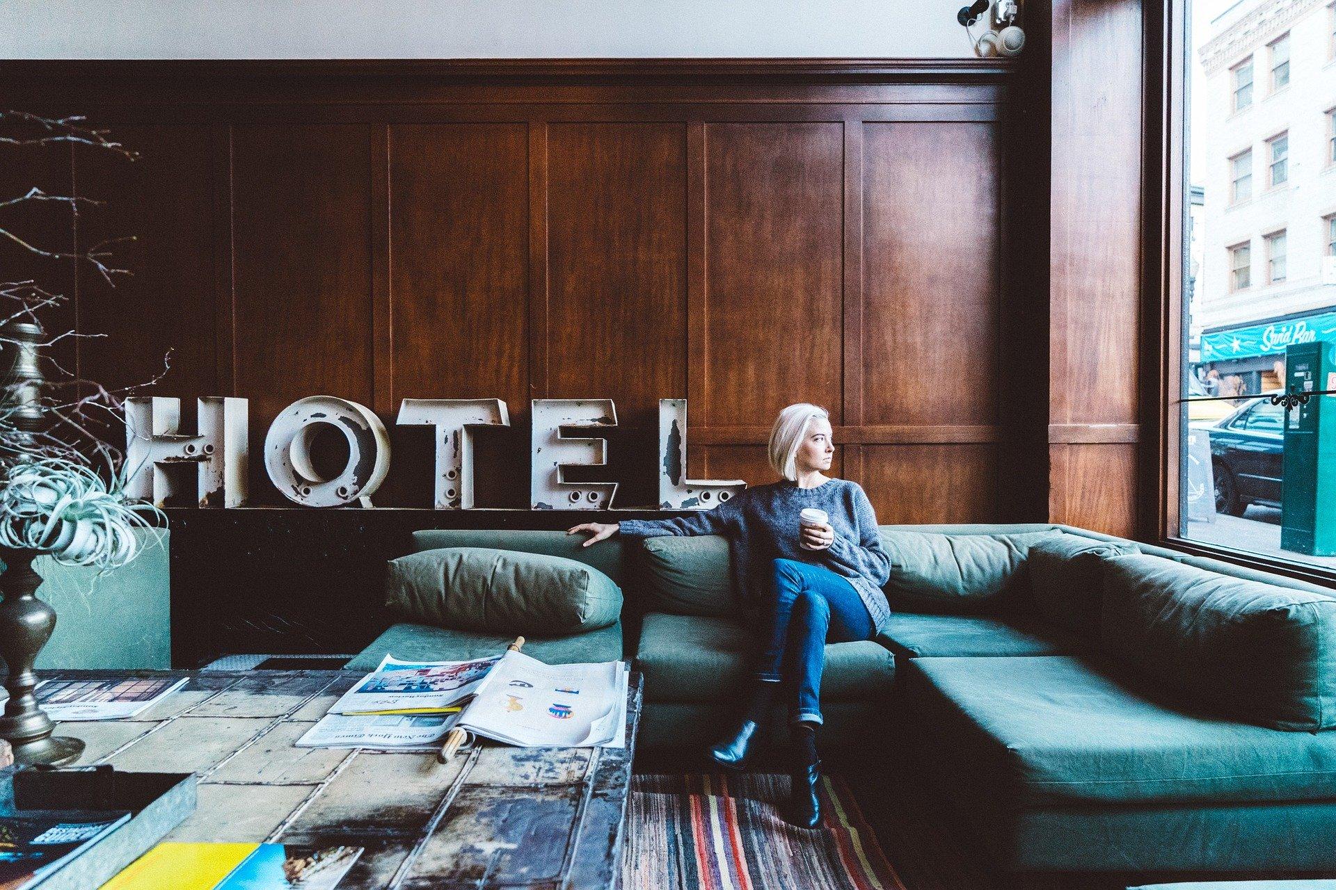 management hotel metier travailler