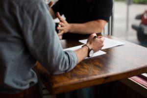 Recrutement conseil entretien embauche